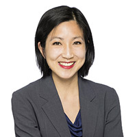 Diana Lee, Senior Account Director