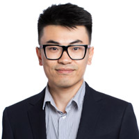Sen Huo, Data Scientist