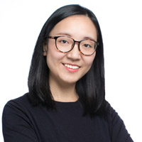 Yao Wang, Senior Data Analyst